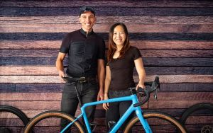 Randall Jacobs and Alice Liu launched Thesis in 2018.