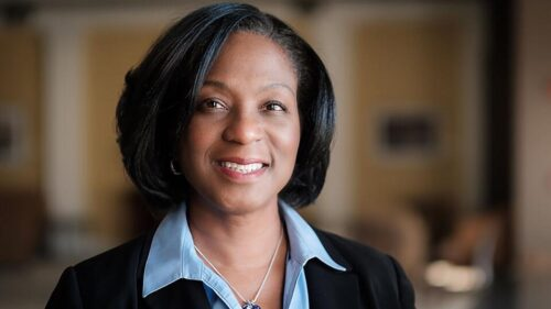 Janet L. Williams named Vice President for Finance and Administration at Elon University   Business
