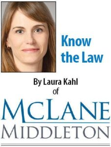 Know the Law: Mistakes with employee expense reimbursements can be expensive | Business