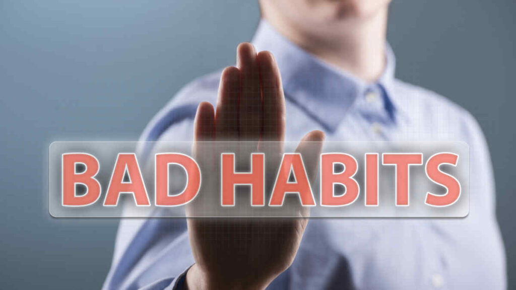 How Managers Can Break the 5 Bad Habits of Remote Workers