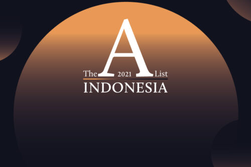 Indonesia's top 100 lawyers 2021