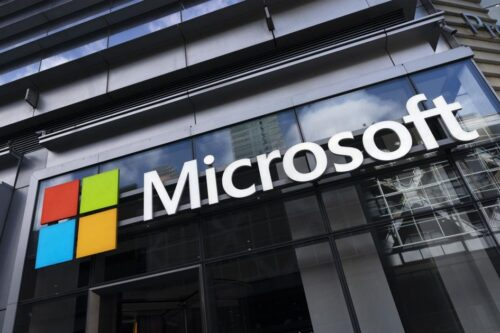 Law enforcement routinely requests Americans' records, says Microsoft exec | Business