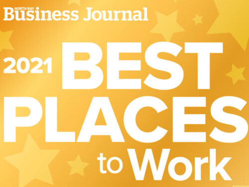 North Bay Business Journal names Best Places to Work in 2021