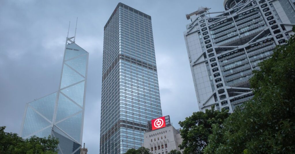 Will China's national security law break Hong Kong as a business hub?