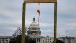 'Daniel's Rope Ties': Noose Neckwear Goes Viral. But Why, Though?