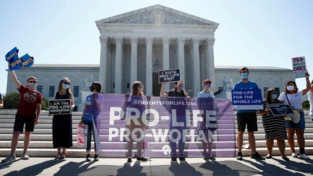 Tech companies oppose Texas abortion law