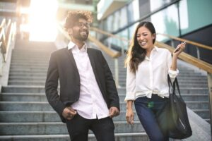 Sept. 6 - 5 style ideas for heading back to the office | Fwbusiness